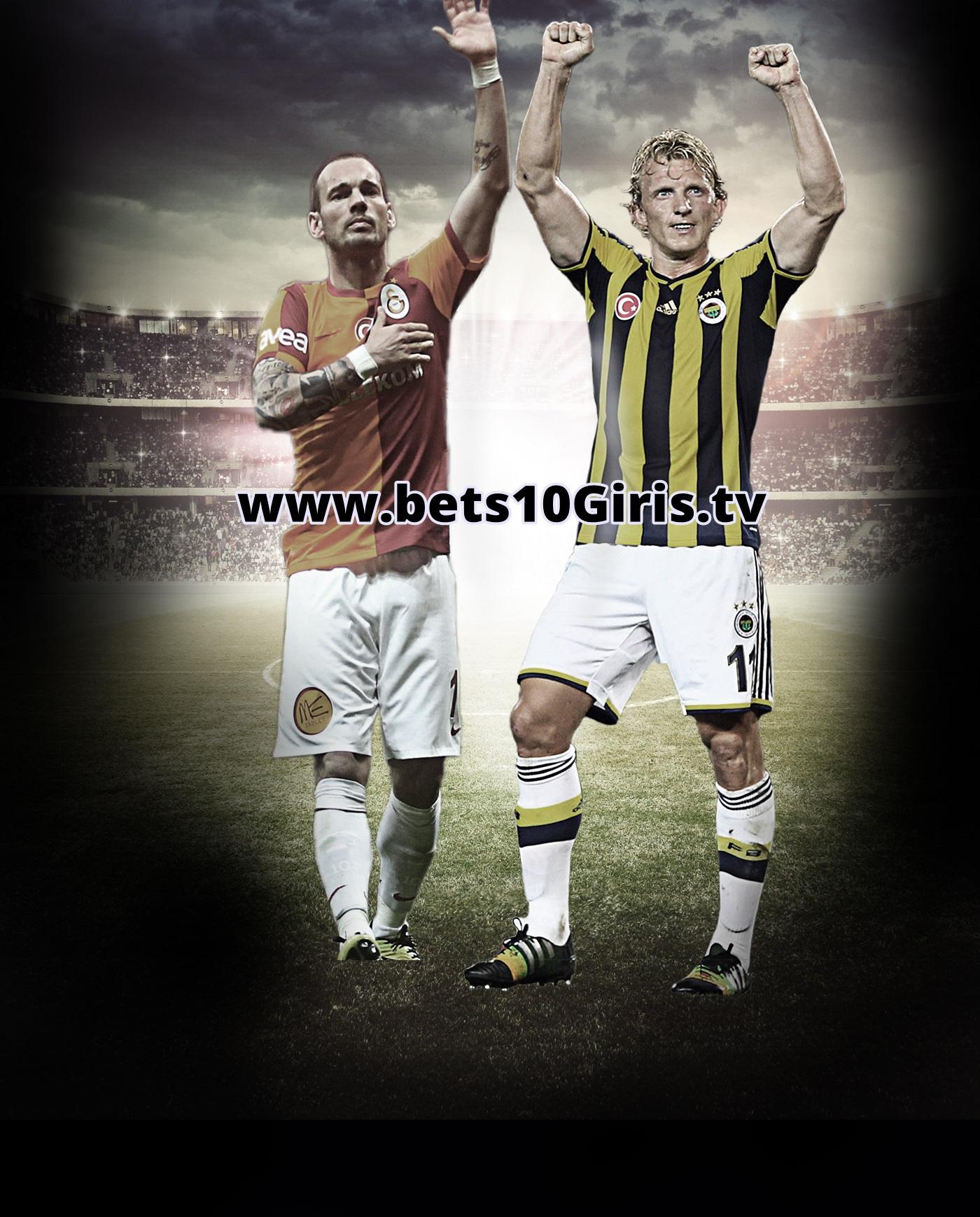 Galatasaray - Fenerbahçe Derbisine Süpriz Bonuslar