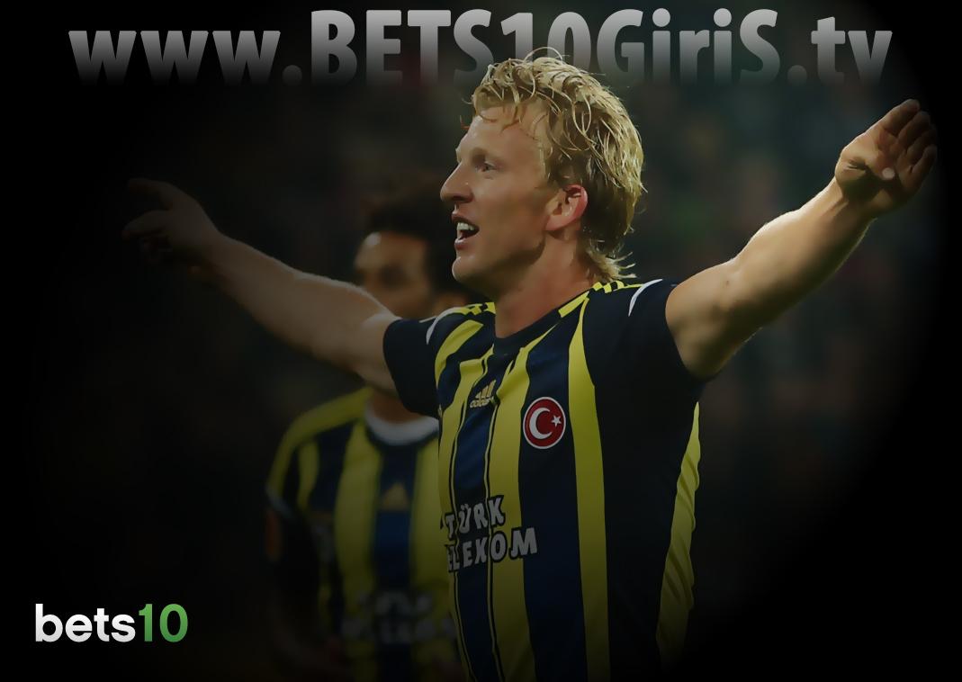 Bets10 Türkiye Kupası Bonusu